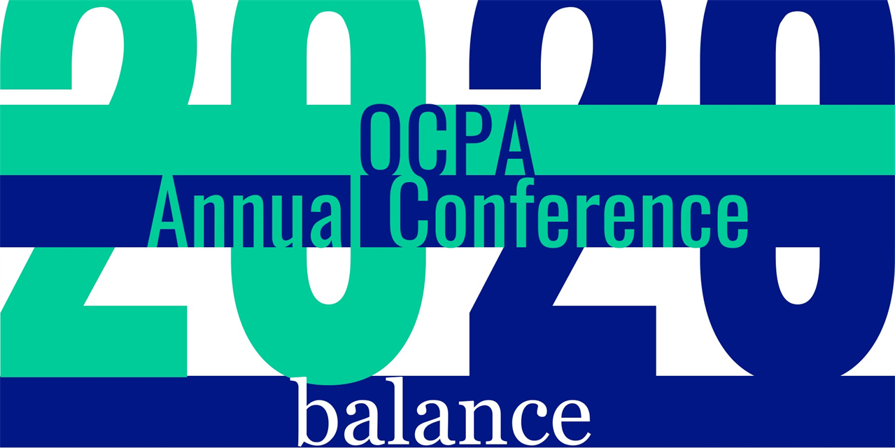 2020 Annual Conference Event Logo