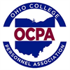 OCPA- Ohio College Personnel Association's logo
