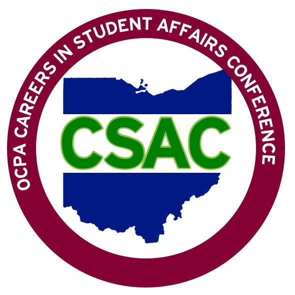 OCPA Careers Conference Logo
