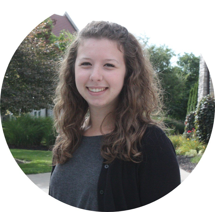 Kristen Giaquinto Four Year Private Member At Large Assistant Director of Residence Life, Heidelberg University
