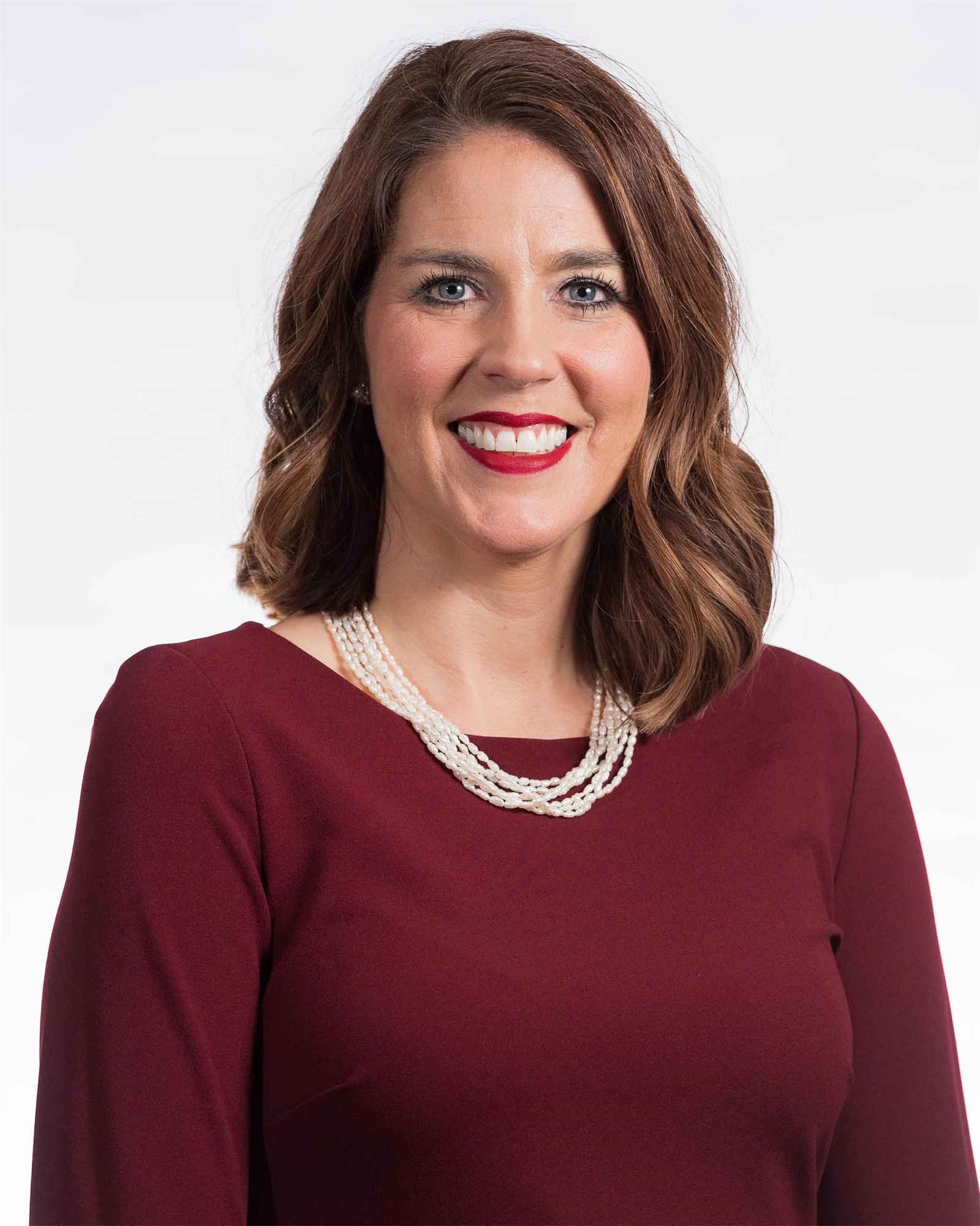 Julie Humbel-Courtney, MS Ed; OCPA President 2021 - 2022; Associate Director for the Honors & Scholars Center, The Ohio State University