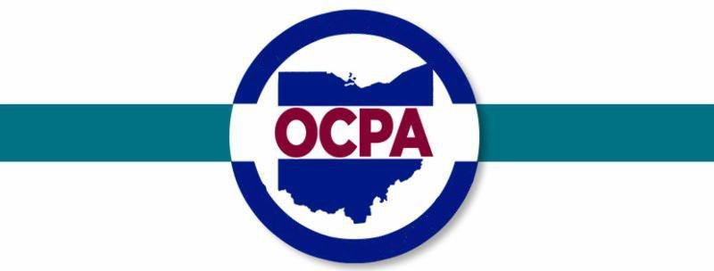OCPA logo header