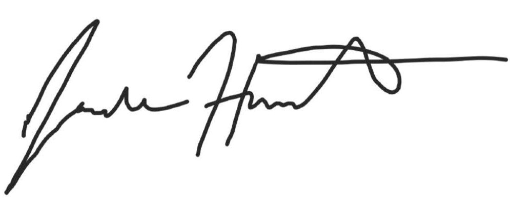 Jade Hunt signature image