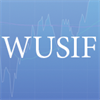 Washington University Student Investment Fund's logo