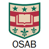 Olin Staff Advisory Board's logo