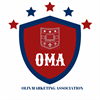 Olin Marketing Association's logo
