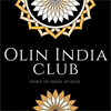 Olin India Club's logo