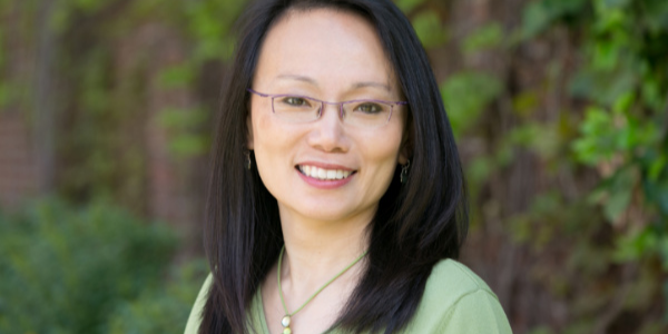 Self-Leadership During Change, Disruption and Uncertainty-- Presented by: Judy Shen-Filerman Event Logo