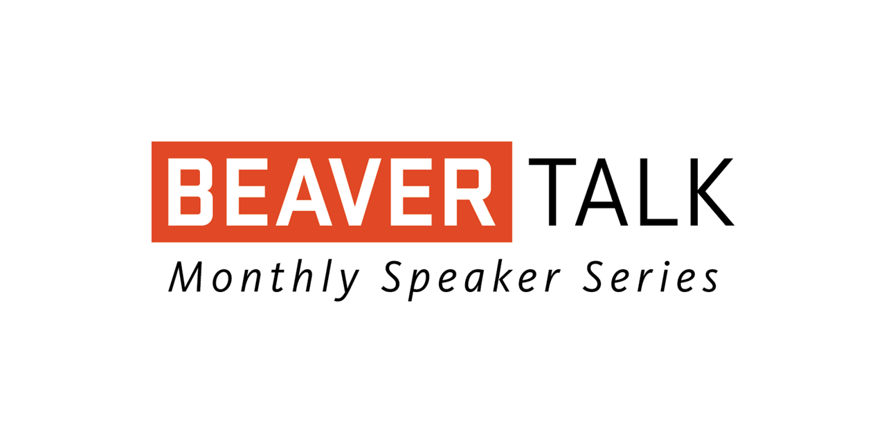Beaver Talk: Job Skills Employers are Looking For Event Logo