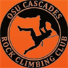 Rock Climbing Club's logo