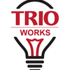 TRIO Student Support Services's logo