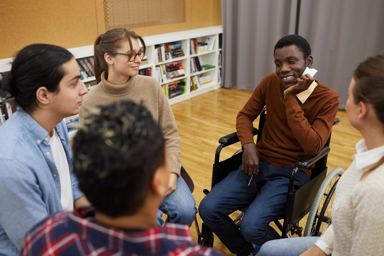 Campus Diversity Update