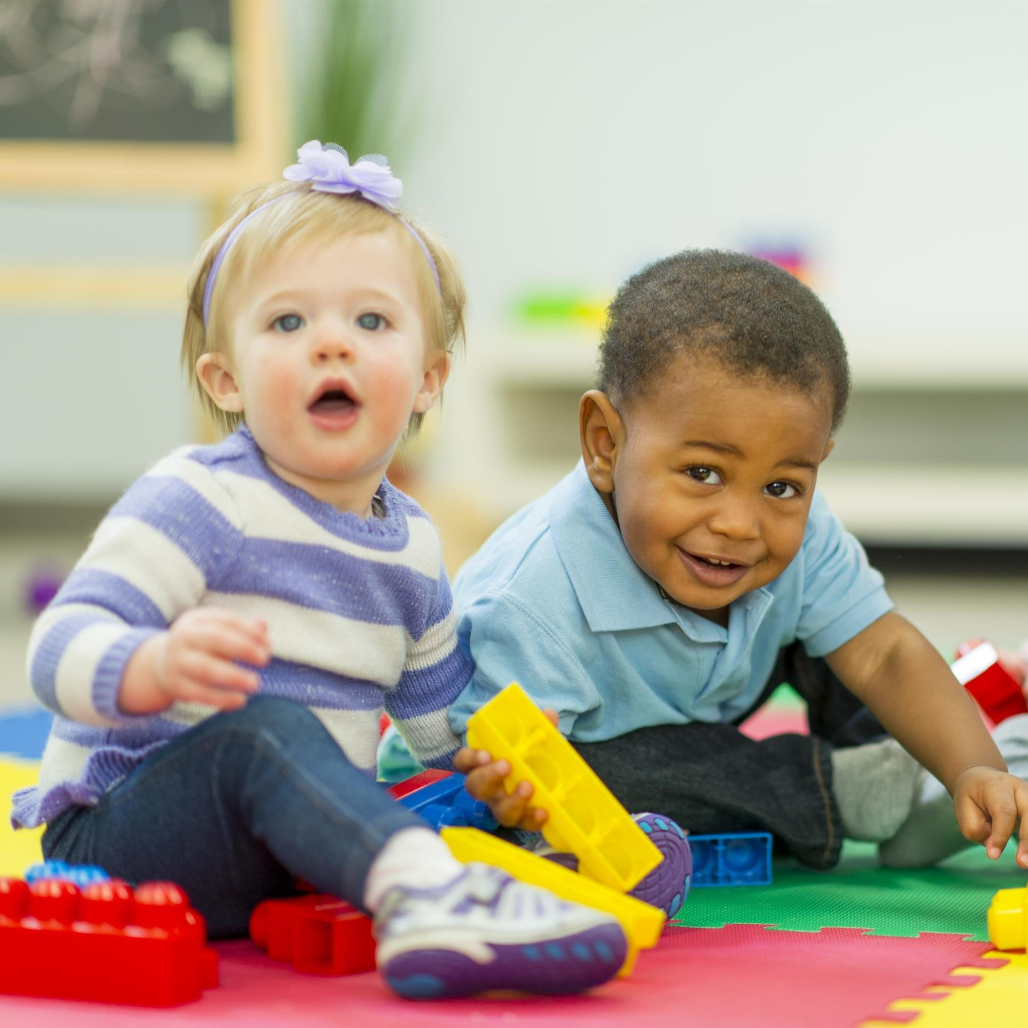 Free or Low-Cost Childcare for Students