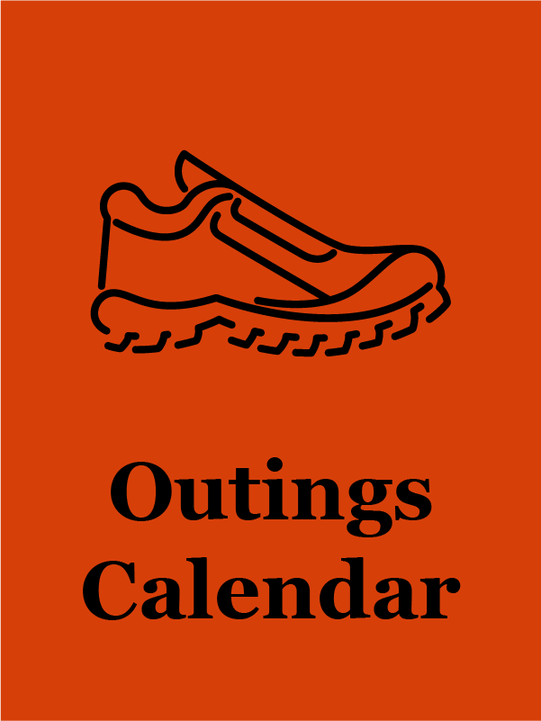 Outings Calendar