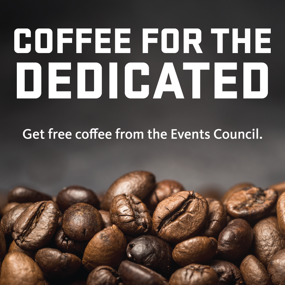 Looking for Free Coffee?