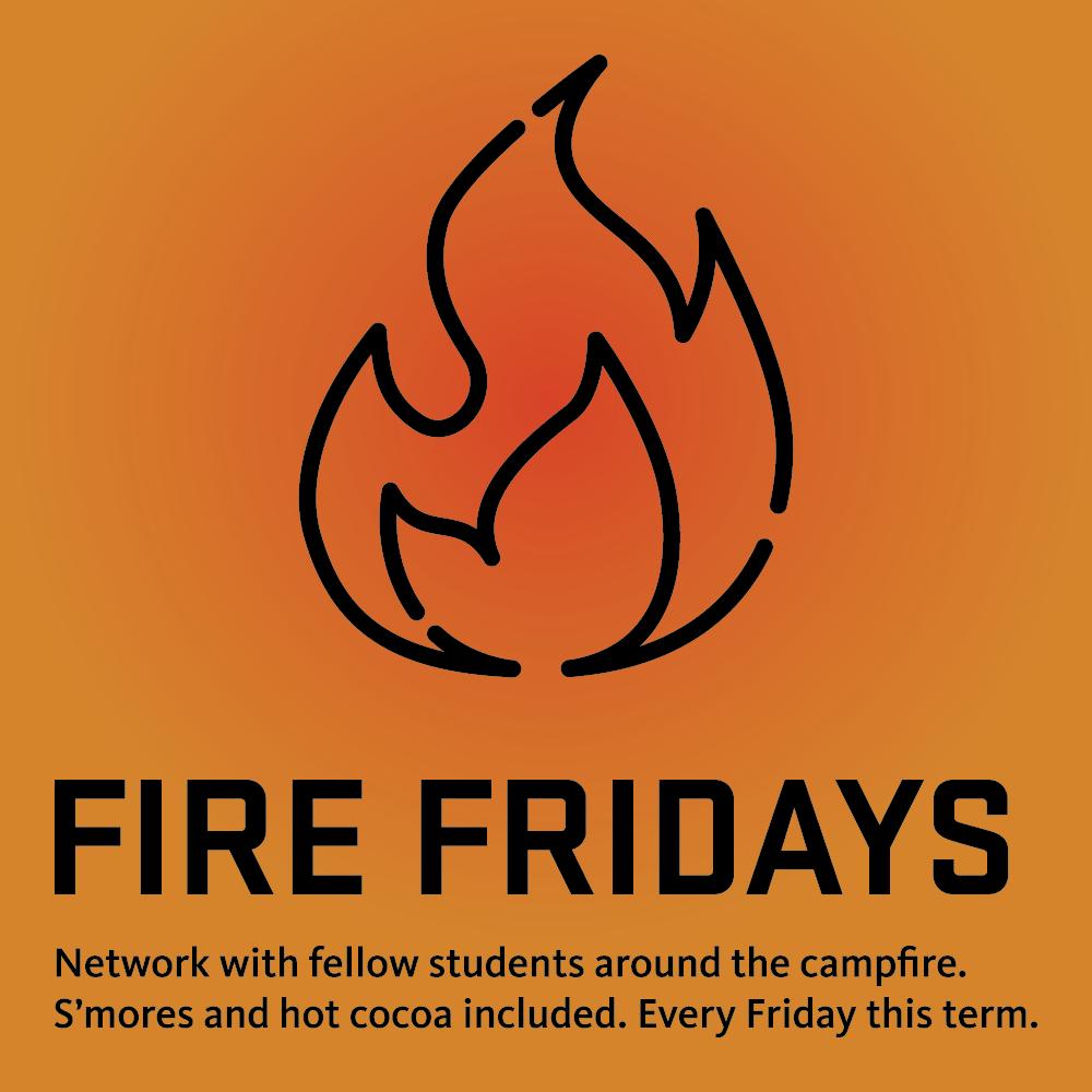 Fire Fridays Continue