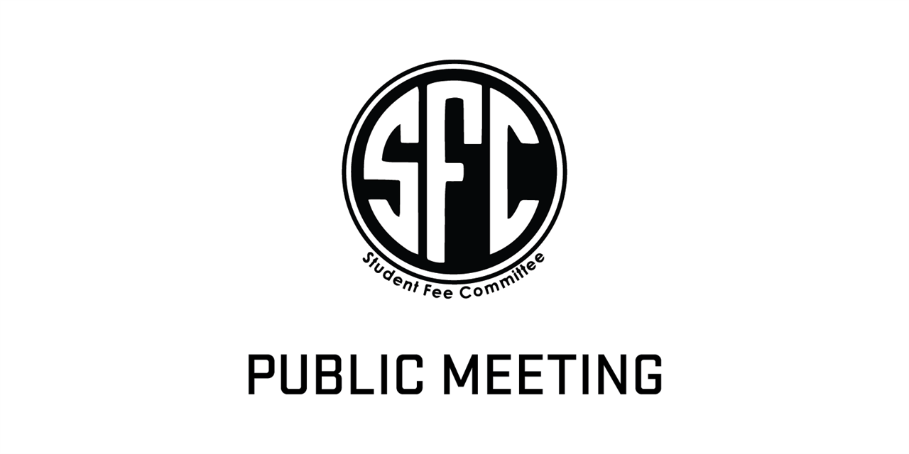 Weekly SFC Meeting Event Logo