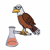 Chem Eagles's logo