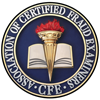 Association of Certified Fraud Examiners Student Chapter's logo