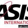 ASIS Eagle Chapter's logo