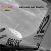 National Gay Pilots Association's logo