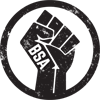 Black Student Alliance's logo