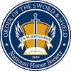Order of The Sword and Shield 's logo