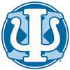 Psi Chi - The International Honors Society of Psychology 's logo