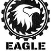 Eagle Makerspace's logo