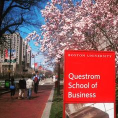 Questrom School of Business