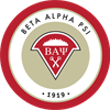 Beta Alpha Psi's logo