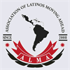 Association of Latinos Moving Ahead's logo