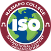 International Student Organization's logo