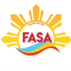 Filipino American Student Association's logo