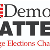 Democracy Matters's logo
