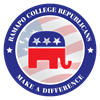 College Republicans's logo