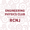 Engineering Physics Club's logo