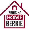 Berrie Center's logo