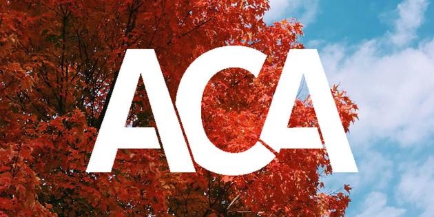 ACA: ALANA Community Meeting Event Logo