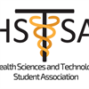 Health Sciences and Technology Student Association's logo