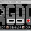 Game Developers Club's logo