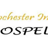 Gospel Ensemble's logo