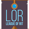 League of RIT's logo