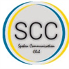 Spoken Communication Club's logo