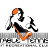 Table Tennis Club's logo