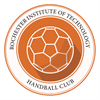 Handball Club's logo