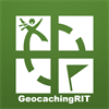 Exploration and Geocaching Club's logo