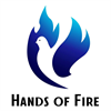 Hands of Fire's logo