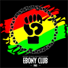 Ebony Club's logo