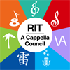 A Cappella Council's logo